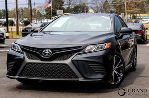 2019 Toyota Camry for Sale in Marietta, GA