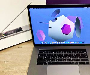 FREE Apple MacBook Pro - 500GB SSD - 16GB RAM DDR3 for Sale in Clifton, ME