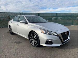 2019 Nissan Altima for Sale in Yakima, WA