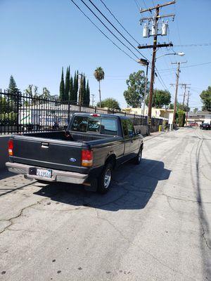 Ford ranger 1997. for Sale in Las Vegas, NV