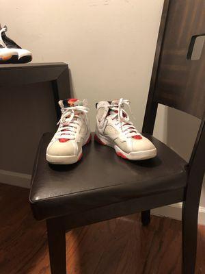 "Jordan Retro 7 ""Hare"" sz 9 for Sale in Alexandria, VA"