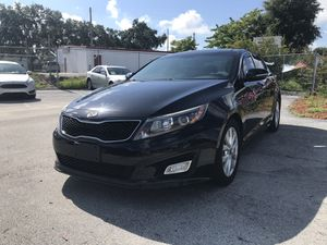 2014 kia optima for only $500 downpayment out the door!!! for Sale in Winter Haven, FL