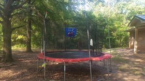 Trampoline for Sale in Pontotoc, MS