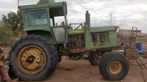 Tracker runs good for Sale in Holtville, CA