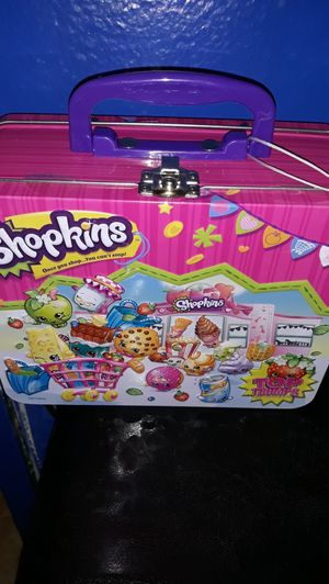 Shopkins cards for Sale in Bloomington, CA