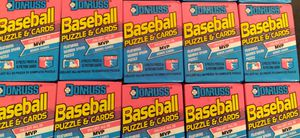 Baseball cards for Sale in West Jordan, UT