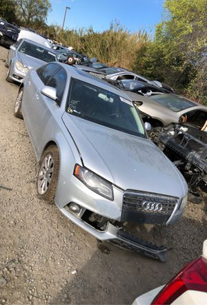 2009 Audi A4 parts only #02820 for Sale in Stockton, CA