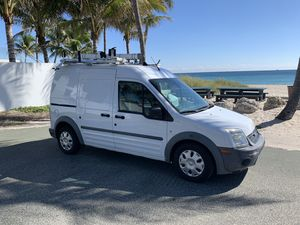 2012 Ford Transit Connect Natural Gas only 50k miles for Sale in Fort Lauderdale, FL