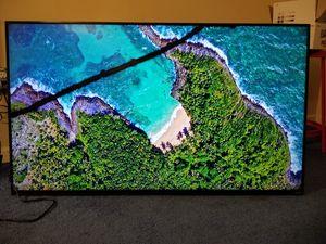 vizio tv cracked screen e550i-b2 for Sale in Douglasville, GA
