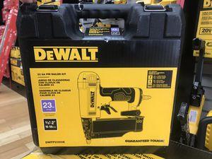 """Dewalt 23GA Pin Nailer 2"""" for Sale in Framingham, MA"""
