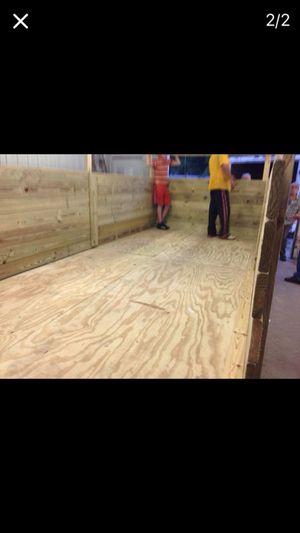 16 ft trailer for Sale in Caledonia, MI