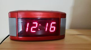 Digital alarm clock for Sale in Lynnwood, WA
