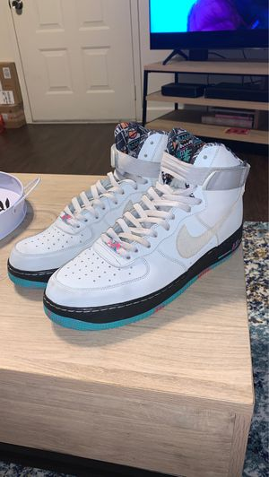 Nike Air Force 1 High Size 13 for Sale in Clovis, CA