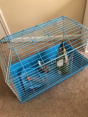 Small Pet Cage for Sale in Raleigh, NC