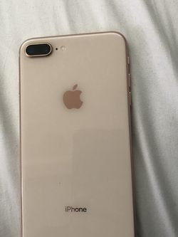 iPhone 8 Plus for Sale in Happy Valley,  OR