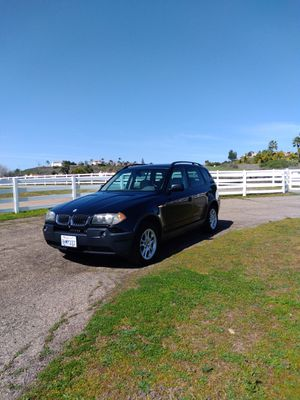 2004 BMW X3 for Sale in Alpine, CA