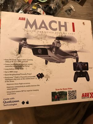 Drone Mach I for Sale in Deltona, FL