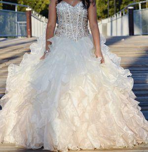 Quinceanera Dress for Sale in San Antonio, TX