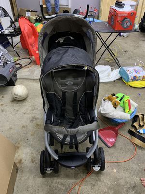 Double Stroller for Sale in Waterford Township, MI