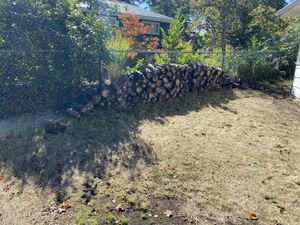Free firewood. You haul away. Message me for details for Sale in Joint Base Lewis-McChord, WA