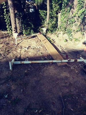 Van rack for Sale in Triangle, VA