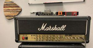 Marshall Jcm 2000 tsl 100 for Sale in Mesa, AZ