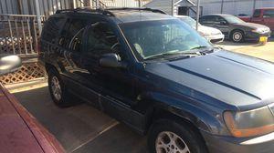 02 jeep Cherokee for Sale in Lafayette, LA