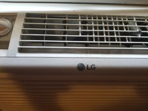 Lg window ac for Sale in Columbus, OH