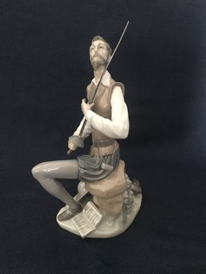 Lladro Don Quixote figurine for Sale in Etiwanda, CA