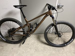 2020 Norco Fluid FS 3 Large frame mountain bike for Sale in Alexandria, VA