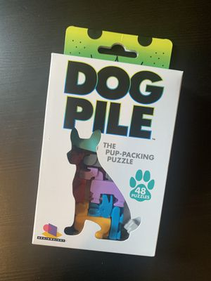 Pup Puzzle Game for Sale in Seattle, WA