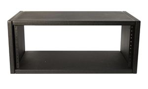 4U space rack wood. Like new (pair) for Sale in Chula Vista, CA
