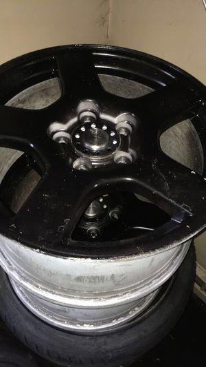 c5 vette wheels for Sale for sale  Trenton, NJ