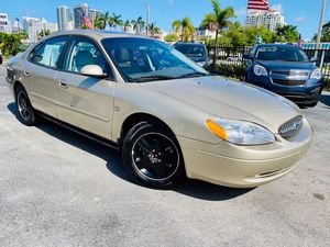 2001 Ford Taurus for Sale in Fort Lauderdale, FL