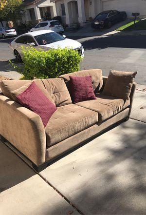 Sofa - Free for Sale in Pleasanton, CA