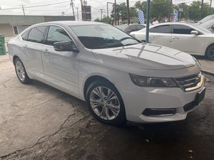 2014 Chevy Impala LT for Sale in San Antonio, TX