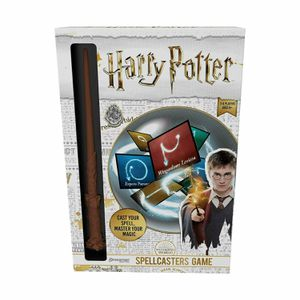 Harry Potter Spellcasters A Charade Game With A Magical Spin Kid Toy Gift for Sale in Los Angeles, CA