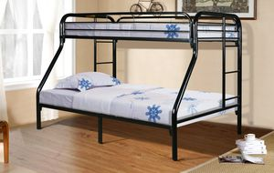 Twin/full bunk bed for Sale in Dearborn, MI