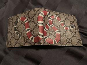 Gucci Wallet for Sale in Modesto, CA