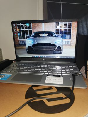 HP Laptop TOUCH screen for Sale in Miami, FL