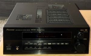 PIONEER-Audio/Video Multi-Channel Receiver ! for Sale in Dunedin, FL