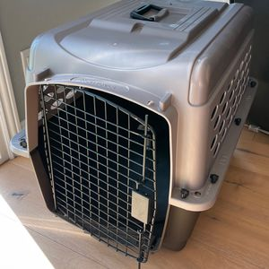 Dog Carrier Or Dog Cage Medium Sized Dog for Sale in Huntington Beach, CA