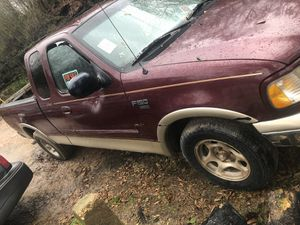 Ford F-150 for Sale in Woodville, MS