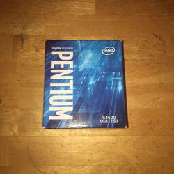Intel Pentium   Never Used! for Sale in Concord,  CA