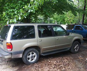 1999 Ford Explore 4 door for Sale in Alpharetta, GA