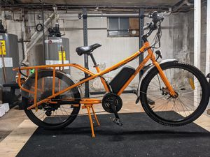 Radpower RadWagon eBike for Sale in Cambridge, MA
