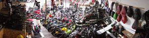 Used and new parts motorcycle for Sale in Austin, TX
