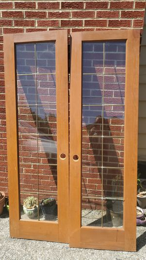French Doors for Sale in North Olmsted, OH