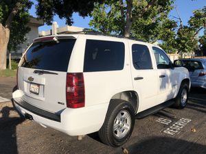 Chevy Tahoe for Sale in San Diego, CA