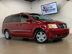 2010 Dodge Grand Caravan for Sale in Houston, TX